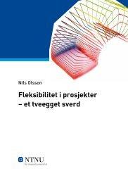 Fleksibilitet i prosjekter – et tveegget sverd - Concept - NTNU