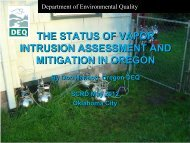 Don's presentation (PDF) - State Coalition for Remediation of ...