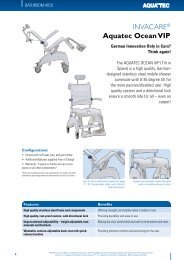 Awe Inspiring Bath Safety By Aquatec Invacare Gmtry Best Dining Table And Chair Ideas Images Gmtryco