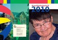 Jaarverslag 2010 - Arduin