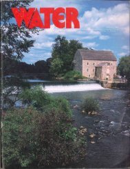 Vol 33, No. 1 - NAWC