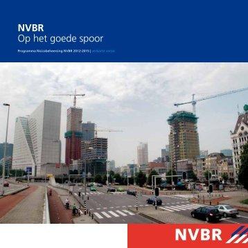 'Op het goede spoor'.pdf - Brandweer Nederland