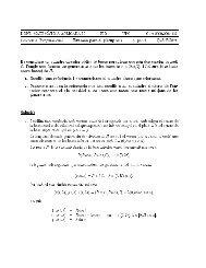 Examen parcial (Grup 20) - Departament de Matemàtica Aplicada II