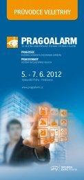 Průvodce veletrhY - Incheba Expo Praha
