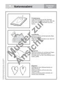 Gestalten für das Fenster - mehr als Basteln - Seite 7