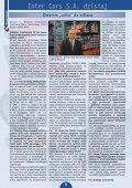 WOLNY RYNEK, WOLNY WARSZTAT - Inter Cars SA - Page 6