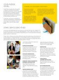 sPeCTACULAIre GeVeLs - Trespa - Page 4