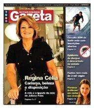 3619-1800 | contato@gazetanit.com.br - Gazeta Niteroiense
