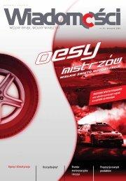 Propozycje nowych produktów Opony i klimatyzacja ... - Inter Cars SA