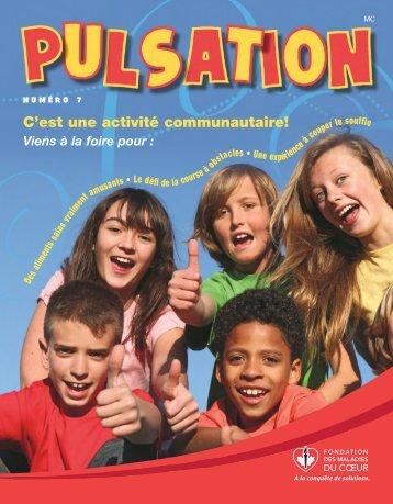 Pumped 1-6 FRENCH 02.09 - Fondation des maladies du coeur du ...
