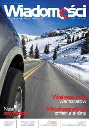 Wiadomosci 37/2010 - Inter Cars SA