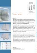 ARS Außenraffstores Idealer Sonnenschutz mit besten Aussichten - Page 4