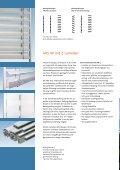 ARS Außenraffstores Idealer Sonnenschutz mit besten Aussichten - Page 6