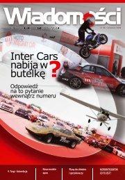 Inter Cars nabija w butelkÄ™ ? - Inter Cars SA