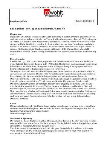 buechertreff.de - fuxx-online.de