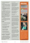 burning & unanswered questions the delegates had - Planet under ... - Page 2