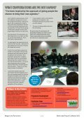 burning & unanswered questions the delegates had - Planet under ... - Page 3