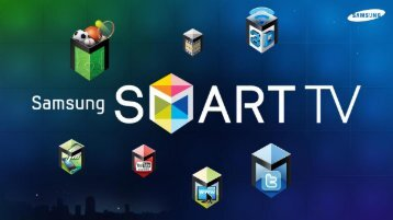 Телевизоры Samsung Smart TV