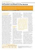 Les atouts de la Wallonie - Union Wallonne des Entreprises - Page 4