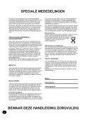 2 Verander de waarde. - Yamaha - Page 2