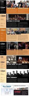 2O11 - Jazzverein Bad Saulgau - Seite 2