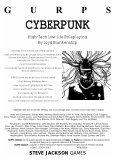 GURPS - Cyberpunk - Page 2