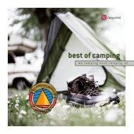 best of camping - Oetztaler Naturcamping