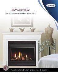 ZDV3318/3622 - Entreprise LG