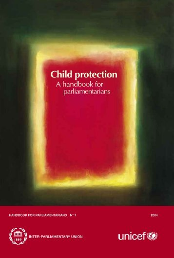 Child protection - Inter-Parliamentary Union