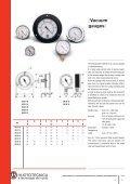 Vacuum gauges - Amet - Page 4