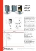 Vacuum gauges - Amet - Page 7