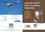 Ground Effect Brochure.pdf - IMS New Zealand Ltd