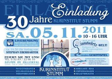 30 - Kurinstitut Stumm
