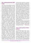 Nr. 62 November/Dezember 08 - bei der EFG Reichenbach - Page 2