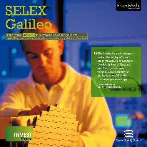 IE_Selex_Galileo.pdf - Invest Essex