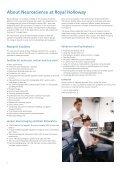 Neuroscience at Royal Holloway - Royal Holloway, University of ... - Page 2