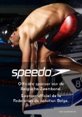 Programme samedi - Belgische Kampioenschappen Korte Baan 2012 - Page 3