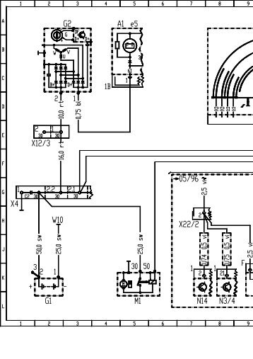 140 free magazines from bentleypublishers com rh yumpu com mercedes w210 wiring diagram pdf mercedes w210 wiring diagram pdf