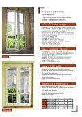 Catalogue commercial - Les fermetures Rhodaniennes - Page 3