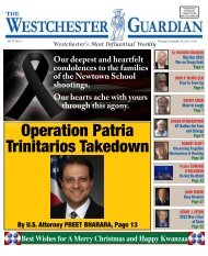 read The Westchester Guardian - December 20, 2012 ... - Typepad
