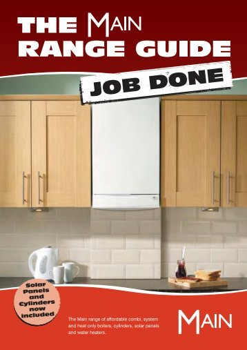 "RANGE GI"" - Sussex Plumbing Supplies"