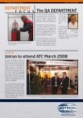 NEW OFFICES FOR JOTRON AS - Page 3