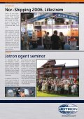 NEW OFFICES FOR JOTRON AS - Page 5