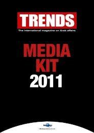 Trends Brochure - Global Competitiveness Forum