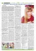 Lazdijų vairuotojams – išbandymas, kelininkams ... - Dzūkų žinios - Page 2