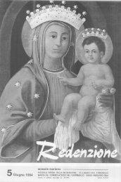 1984 - 05 - Ex Allievi di Padre Arturo D'Onofrio
