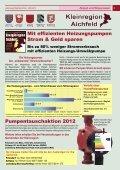 März 2012 - Stadtgemeinde Judenburg - Page 5
