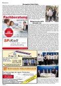 Meisterbetrieb für ALLE Fabrikate -Hol- und Bringservice - Jucunda - Seite 4