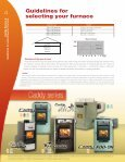 Why choose a PSG furnace? - Page 4