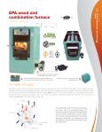 Why choose a PSG furnace? - Page 5